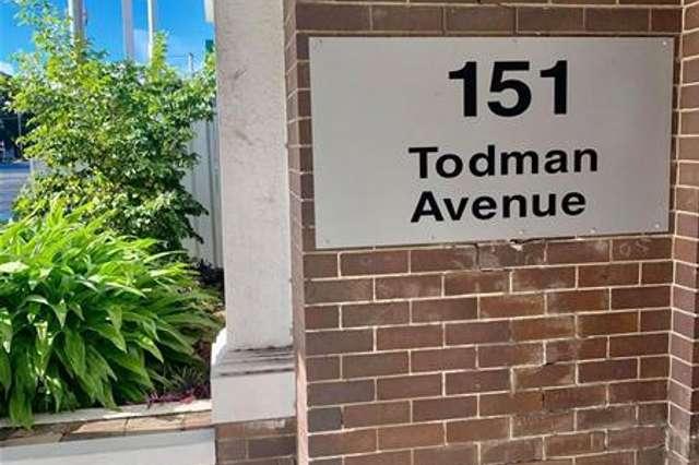 1/151 Todman Avenue, Kensington NSW 2033