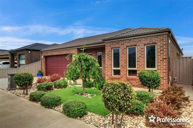 20 Lawrence Avenue, Harkness VIC 3337