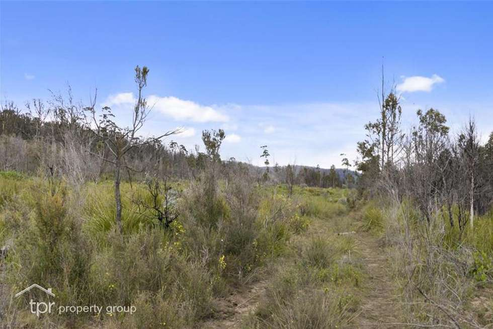 Fourth view of Homely residentialLand listing, Lot 1 Off Kermandie River Road, Geeveston TAS 7116