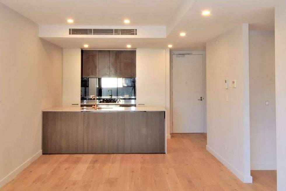 Second view of Homely apartment listing, 206/544 Pacific Highway, Chatswood NSW 2067