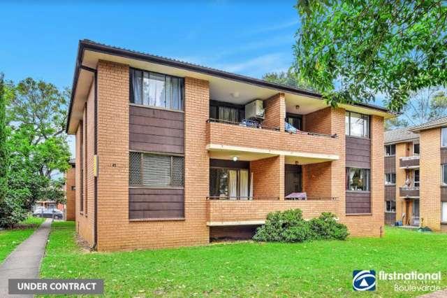 1/43 Station Road, Auburn NSW 2144