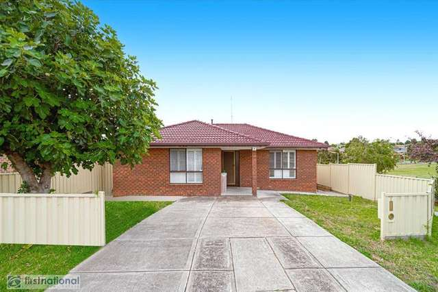 2 Rubus Court, Meadow Heights VIC 3048