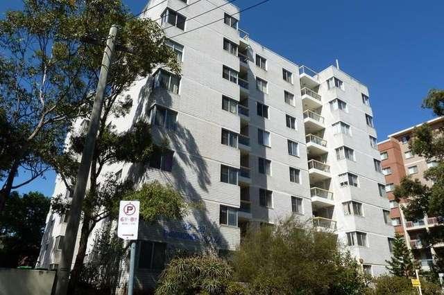 5/22 Raymond  Street, Bankstown NSW 2200