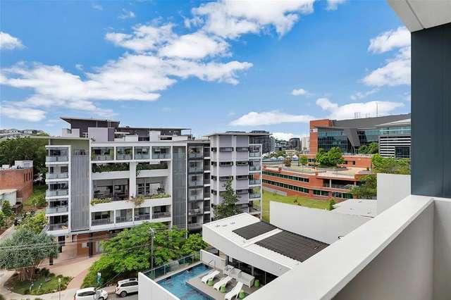 409/8 Jeays Street, Bowen Hills QLD 4006