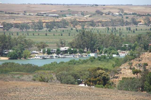 Lot 24 Shearer Heights Road, Mannum SA 5238