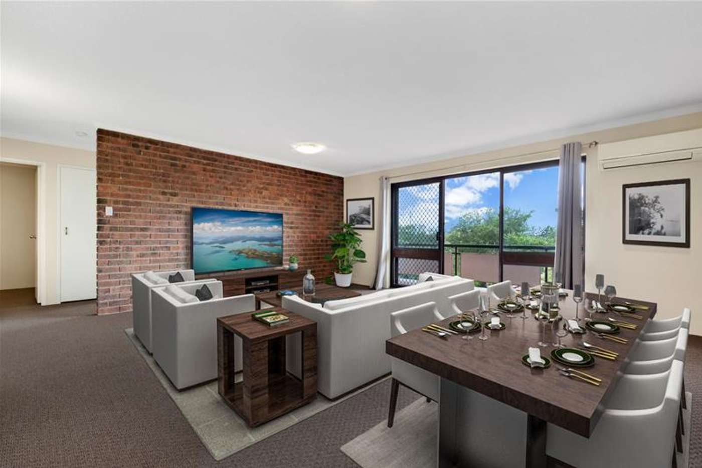 Main view of Homely apartment listing, 5/39 Monro Street, Kelvin Grove QLD 4059