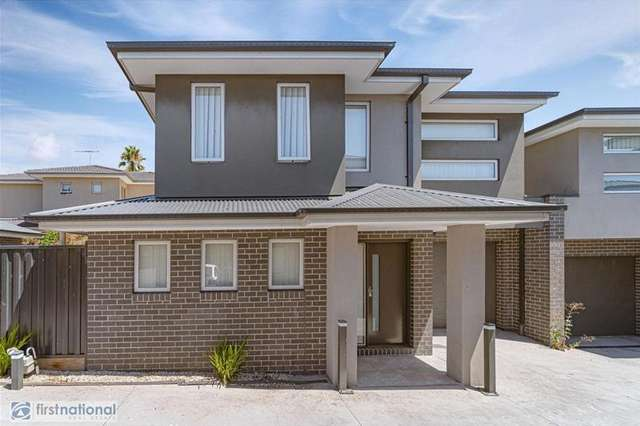 3/93 Rokewood Crescent, Meadow Heights VIC 3048