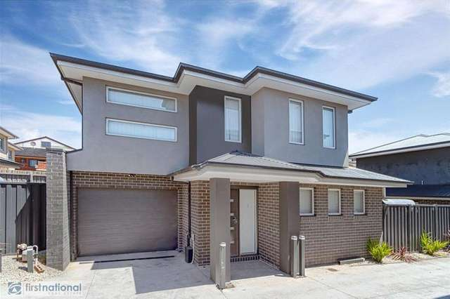 2/93 Rokewood Crescent, Meadow Heights VIC 3048