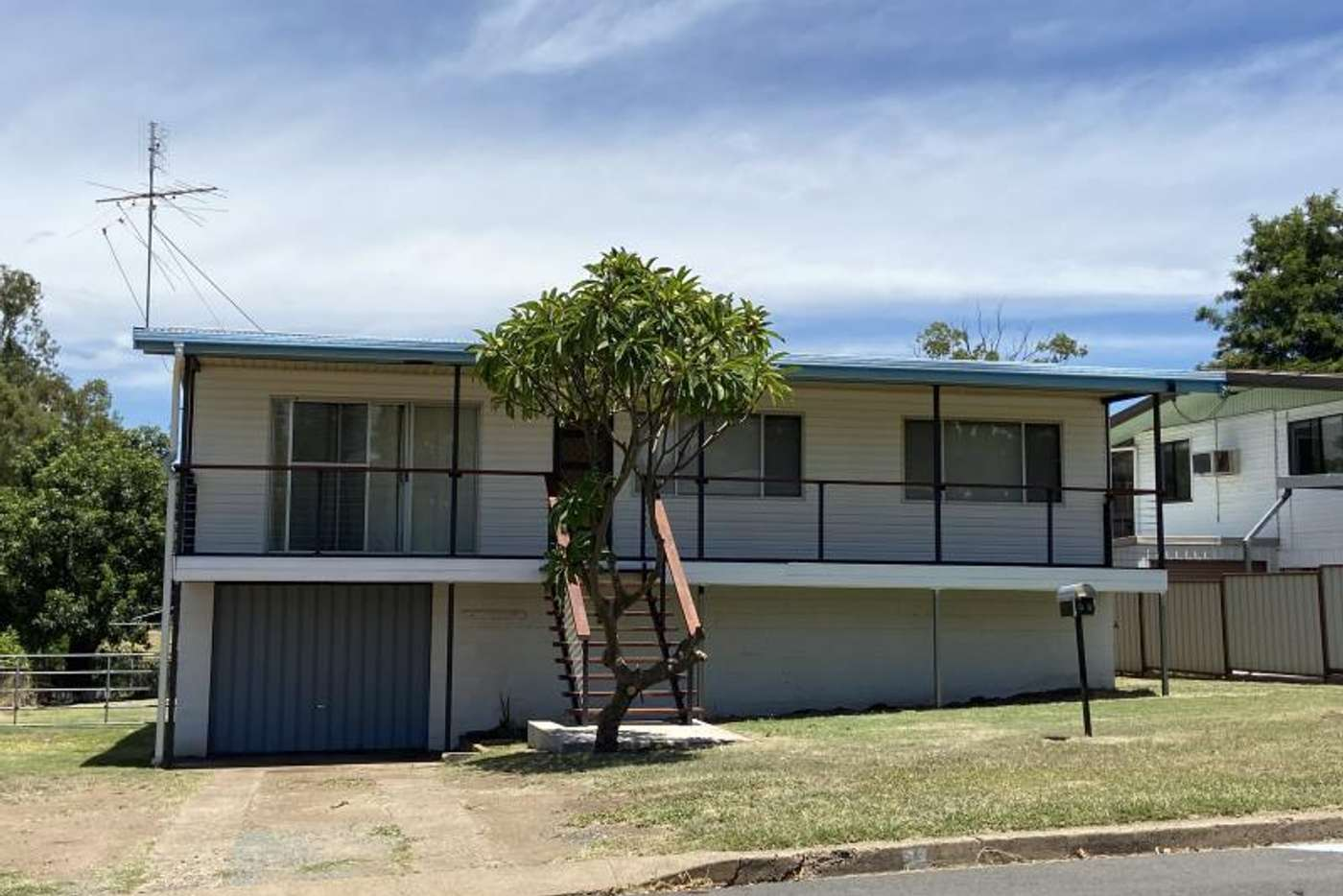 Main view of Homely house listing, 53 Malakoff Street, Biloela QLD 4715