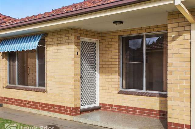 3/1 Second Avenue, Warradale SA 5046