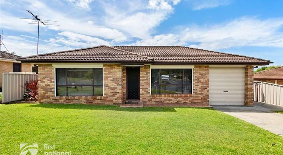 9 Anna Place, Wallsend NSW 2287