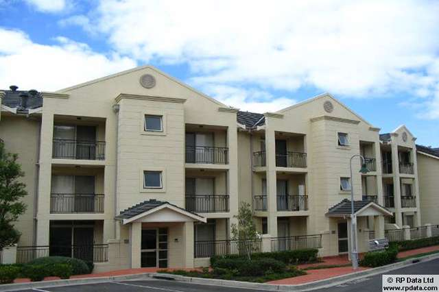 106/6-8 Nile Close, Marsfield NSW 2122