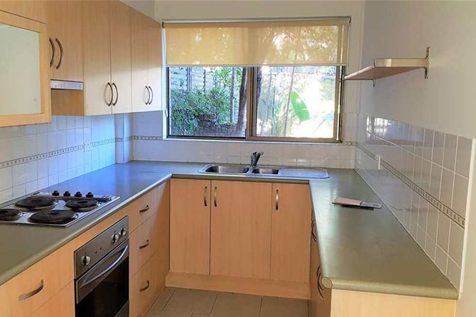 Second view of Homely townhouse listing, 13/6-8 Robert Street, Telopea NSW 2117