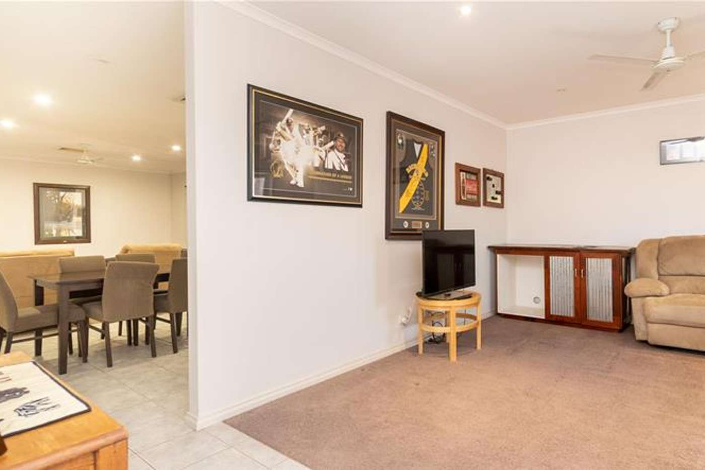 Fifth view of Homely house listing, 34 Wirraway Drive, Mildura VIC 3500