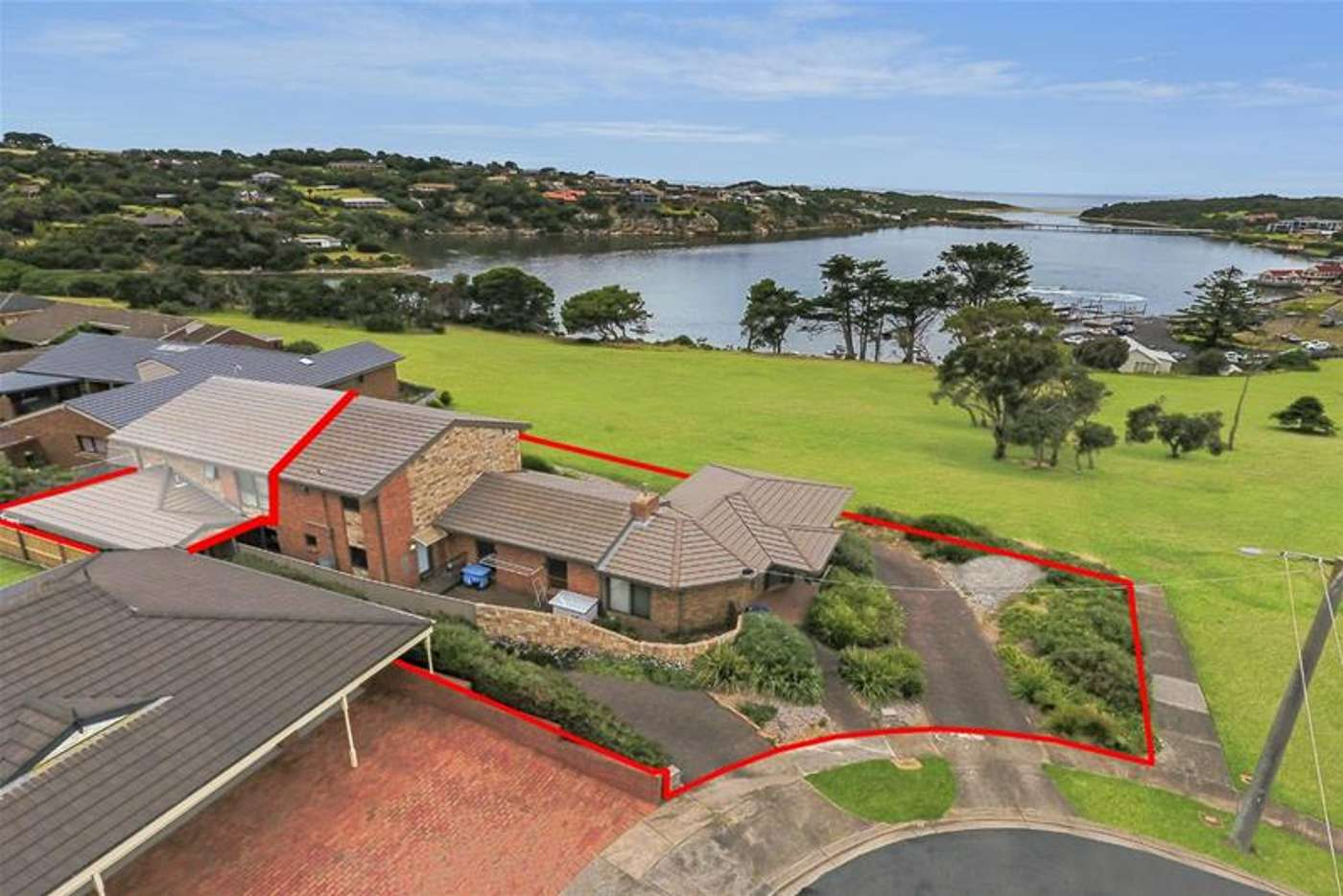 Main view of Homely house listing, Unit 2/4 Wicking Place, Warrnambool VIC 3280