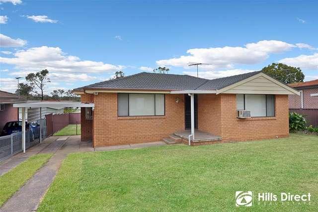 14 Lyall Street, Dean Park NSW 2761