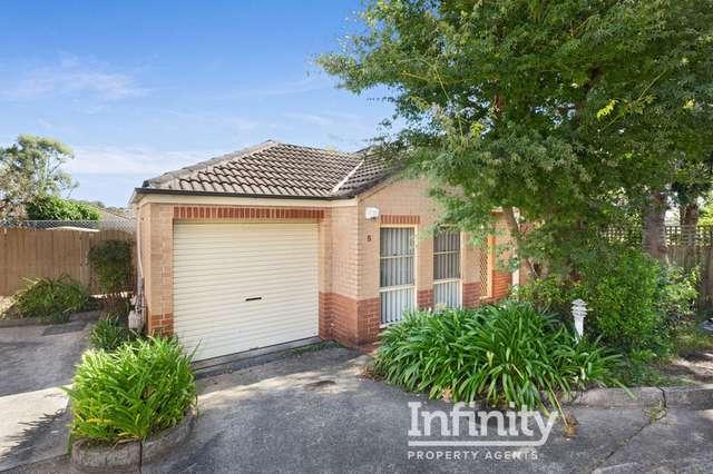 5/57A-61 Millett Street, Hurstville NSW 2220