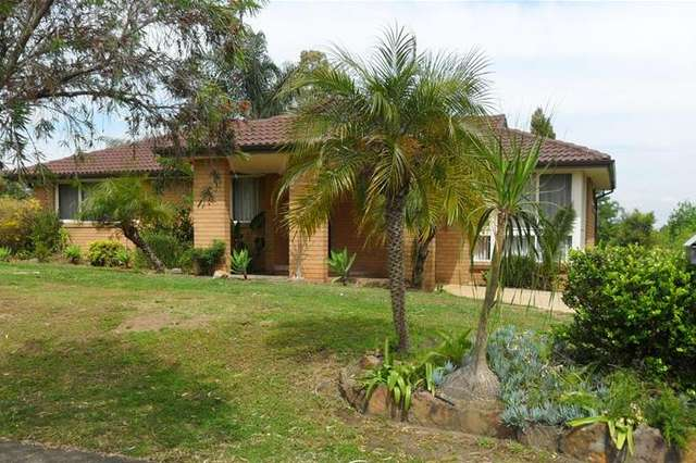 33 Sutherland Avenue, Kings Langley NSW 2147