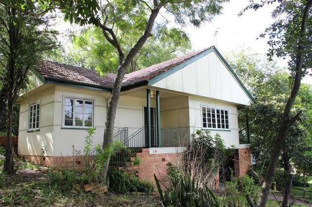 589 Moggill Road, Chapel Hill QLD 4069