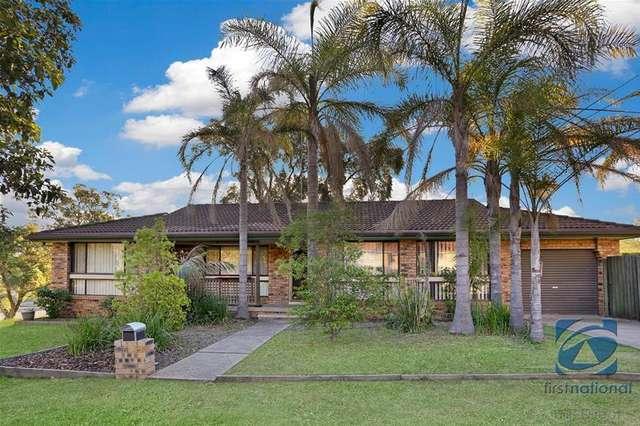 2 Womboyne Avenue, Kellyville NSW 2155