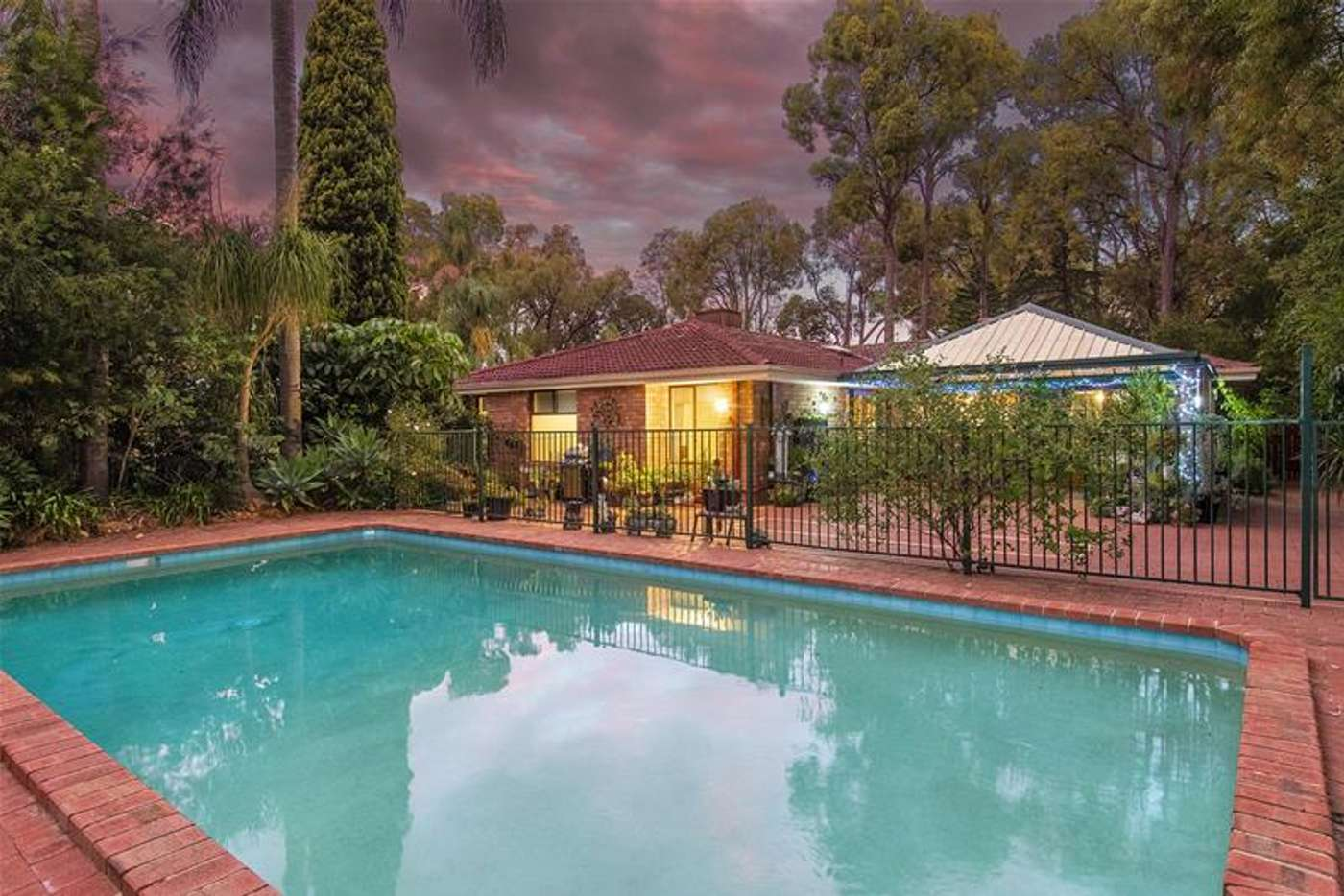 Main view of Homely house listing, 8 Calytrix Road, Roleystone WA 6111