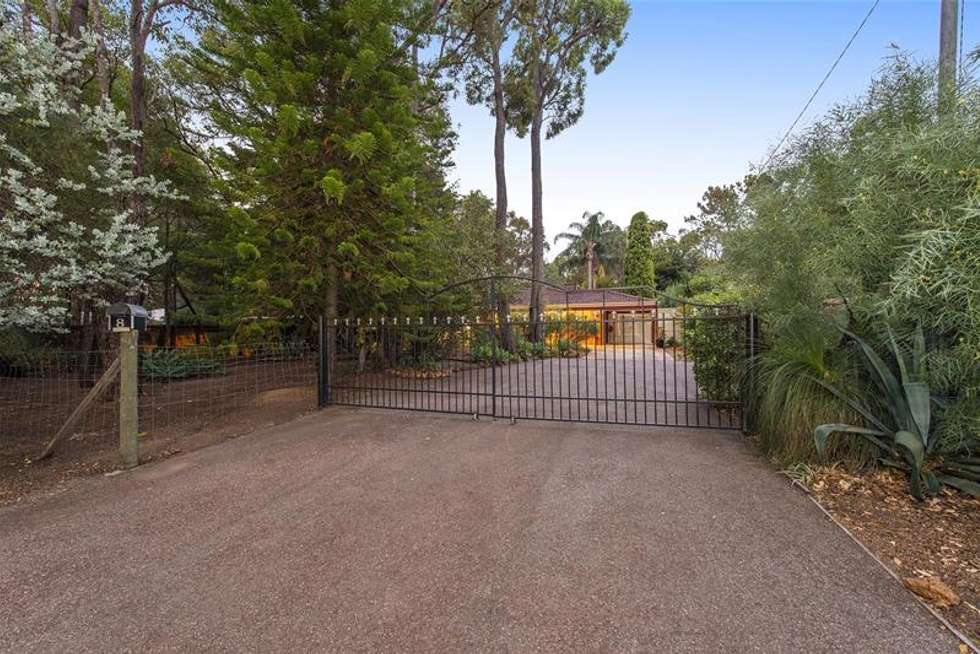 Second view of Homely house listing, 8 Calytrix Road, Roleystone WA 6111