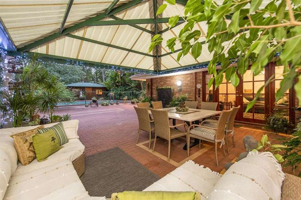 Third view of Homely house listing, 8 Calytrix Road, Roleystone WA 6111