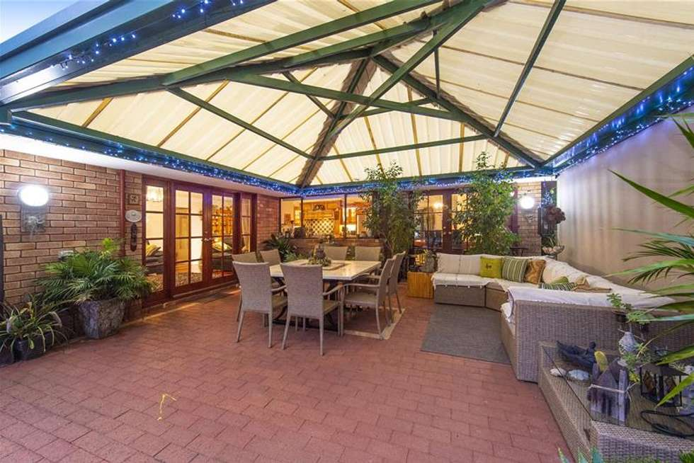 Fourth view of Homely house listing, 8 Calytrix Road, Roleystone WA 6111