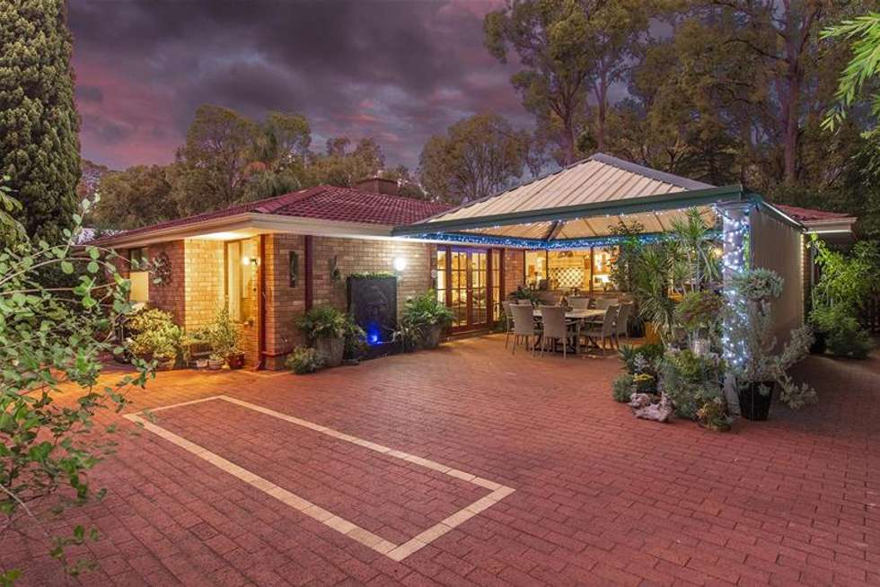 Fifth view of Homely house listing, 8 Calytrix Road, Roleystone WA 6111