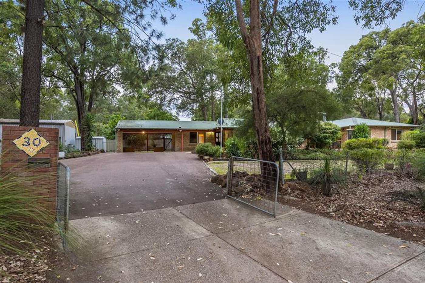 Main view of Homely house listing, 30 Tyers Road, Roleystone WA 6111