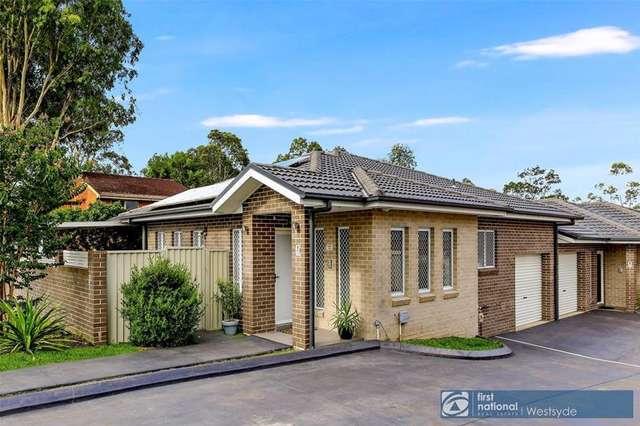 1/189 Targo Road, Girraween NSW 2145