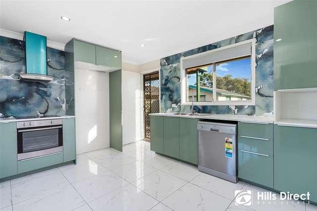 40 Tichbourne Drive, Quakers Hill NSW 2763