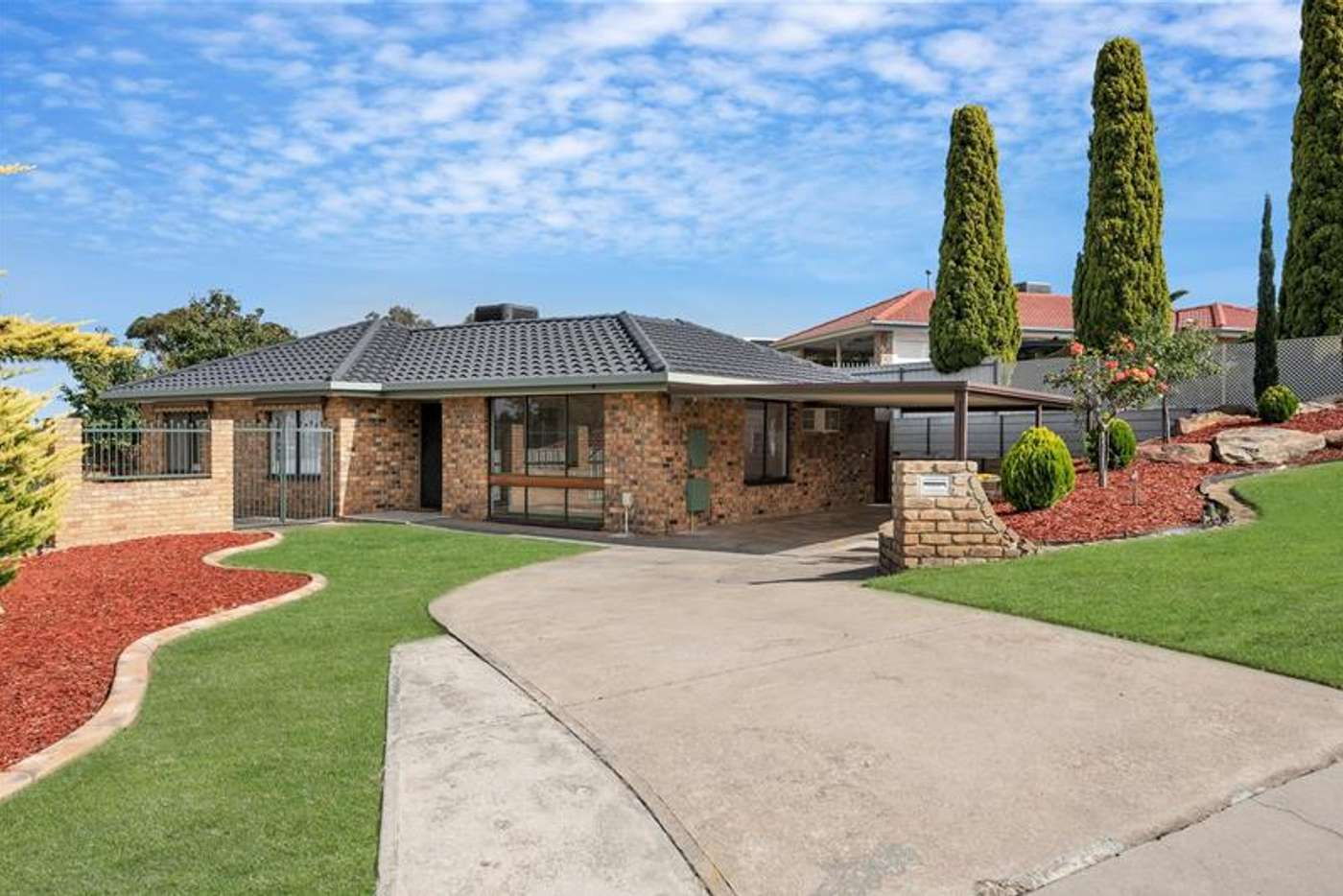 Main view of Homely house listing, 5 Thames Court, Modbury Heights SA 5092