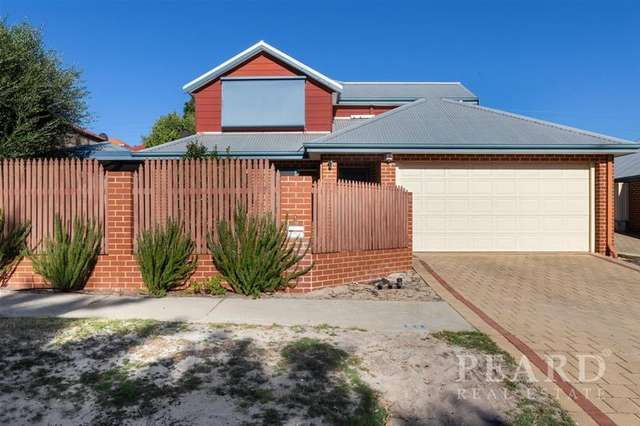 2/8 Withnell Street, East Victoria Park WA 6101