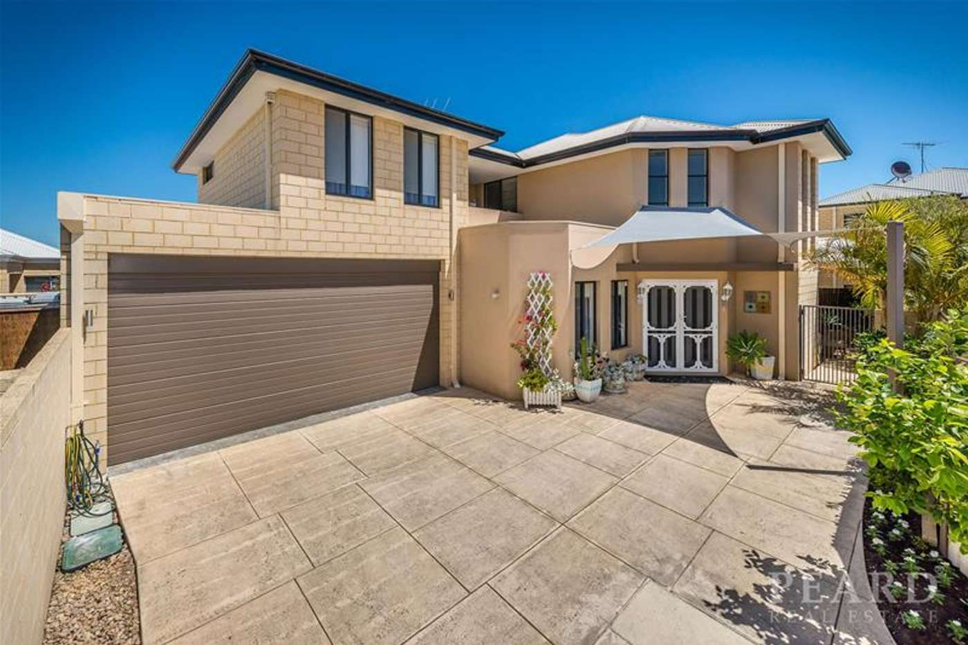 Main view of Homely house listing, 55A Norman Street, Innaloo WA 6018
