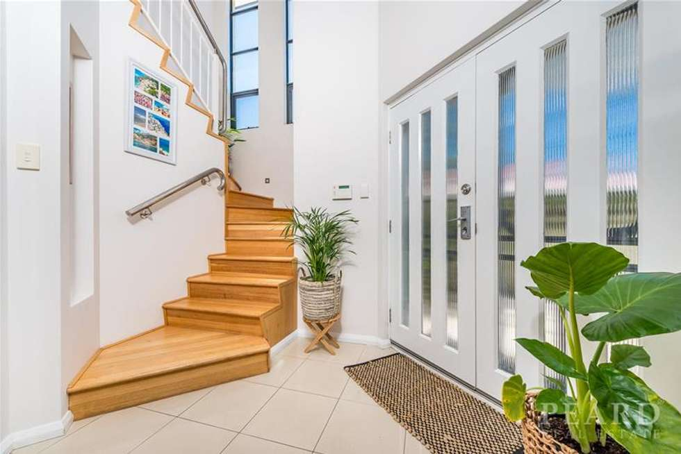 Second view of Homely house listing, 55A Norman Street, Innaloo WA 6018