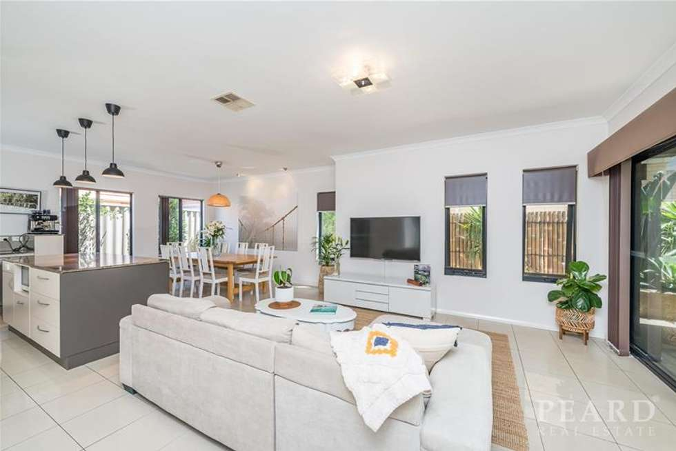 Third view of Homely house listing, 55A Norman Street, Innaloo WA 6018