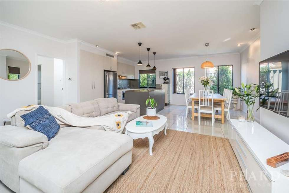 Fourth view of Homely house listing, 55A Norman Street, Innaloo WA 6018