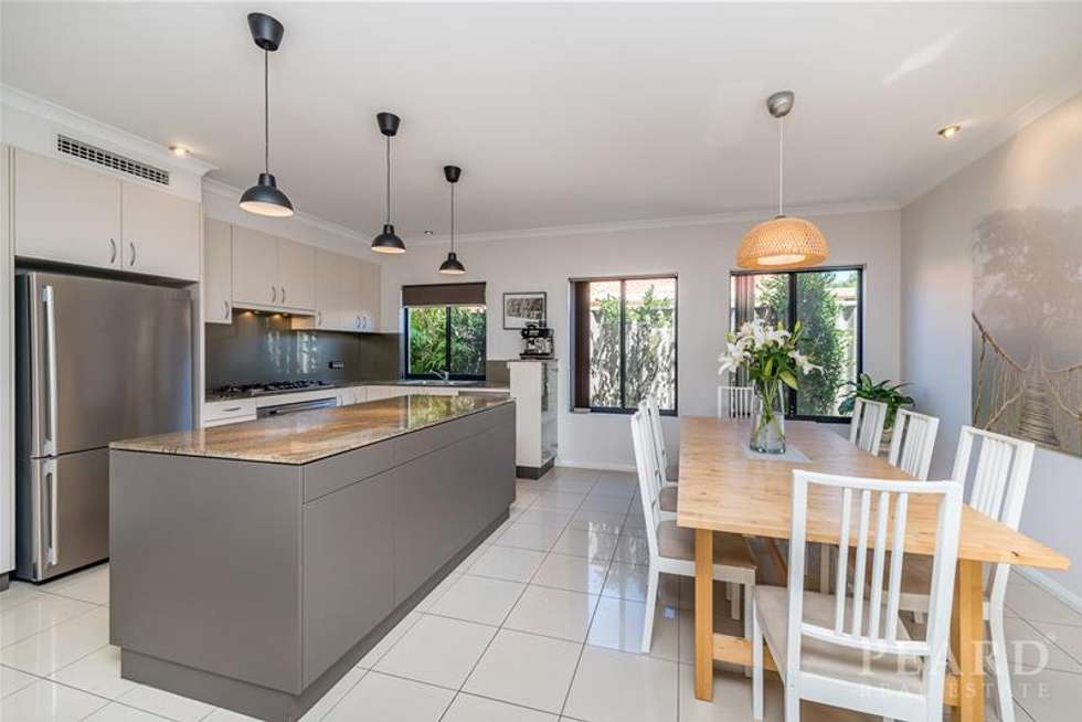 Fifth view of Homely house listing, 55A Norman Street, Innaloo WA 6018