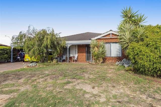 15 Melbourne Close, Port Kennedy WA 6172