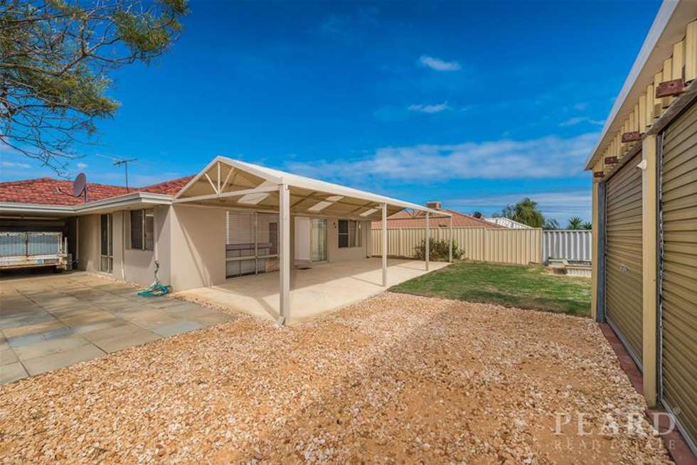 Second view of Homely house listing, 7 Ormiston Gardens, Clarkson WA 6030