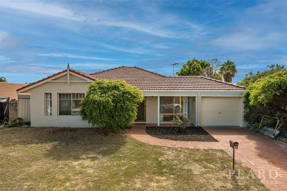 Third view of Homely house listing, 7 Ormiston Gardens, Clarkson WA 6030