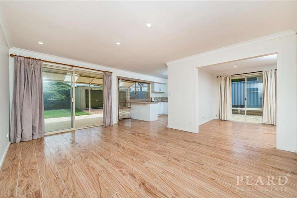 Fifth view of Homely house listing, 7 Ormiston Gardens, Clarkson WA 6030