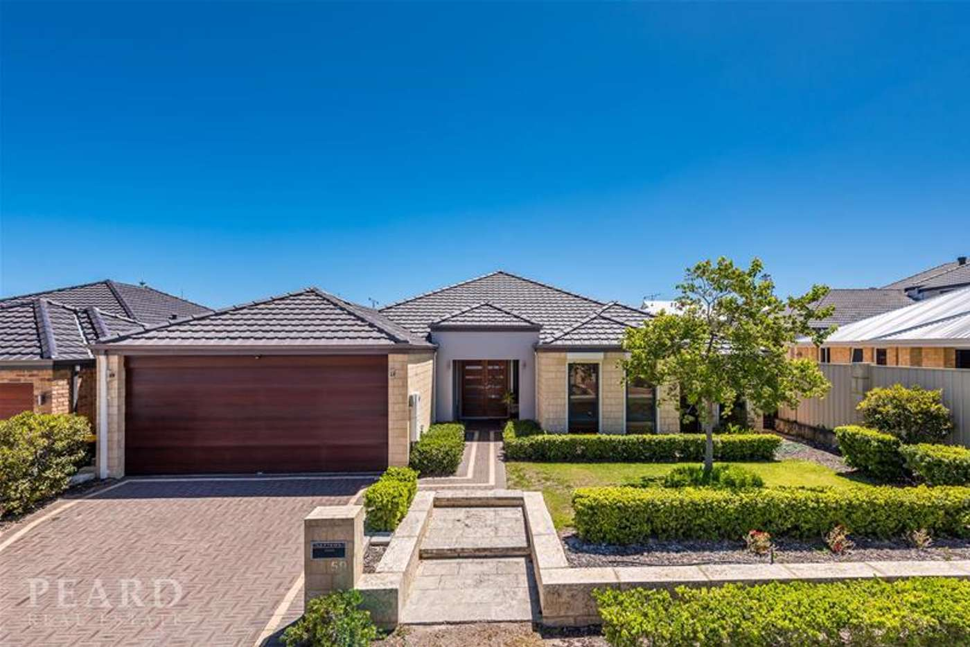 Main view of Homely house listing, 59 Seaspray Crescent, Jindalee WA 6036