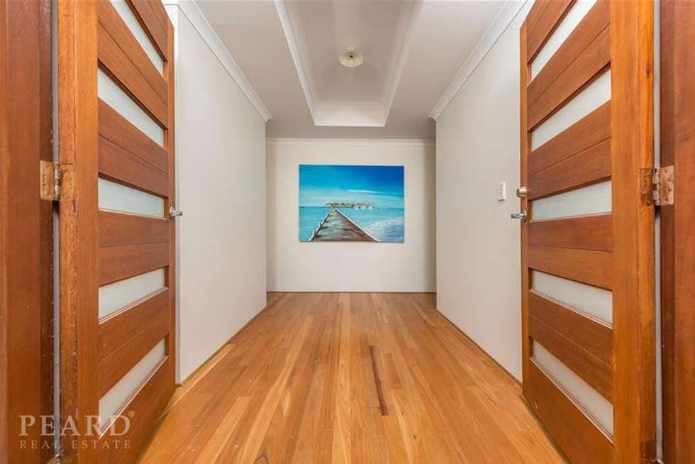 Second view of Homely house listing, 59 Seaspray Crescent, Jindalee WA 6036