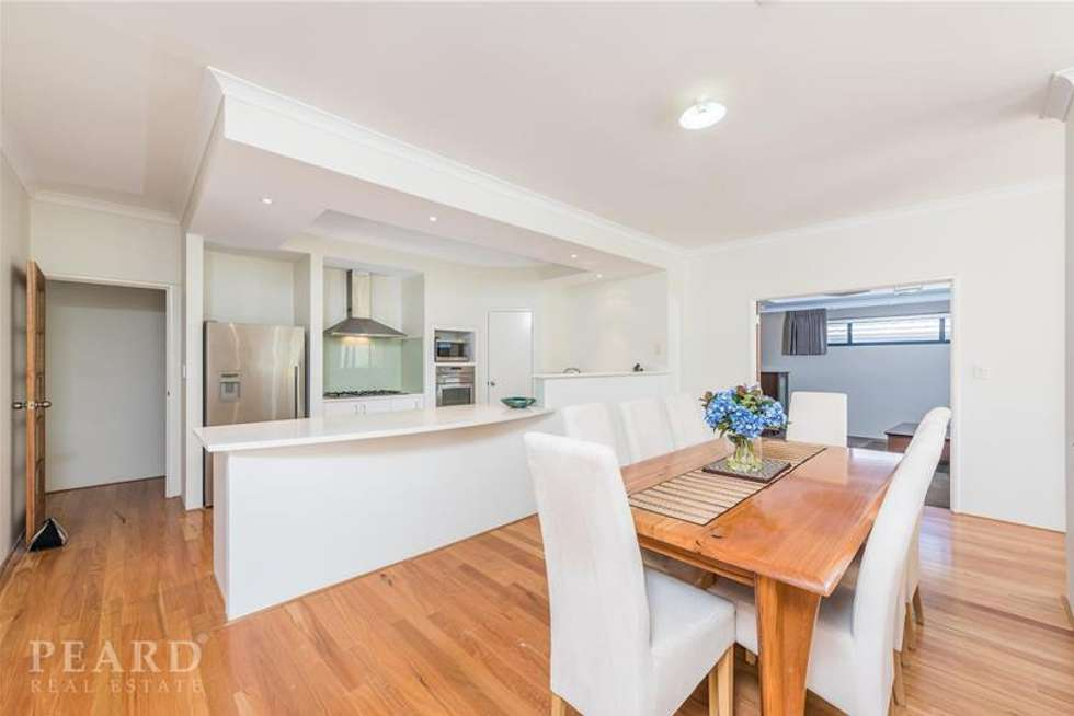 Third view of Homely house listing, 59 Seaspray Crescent, Jindalee WA 6036