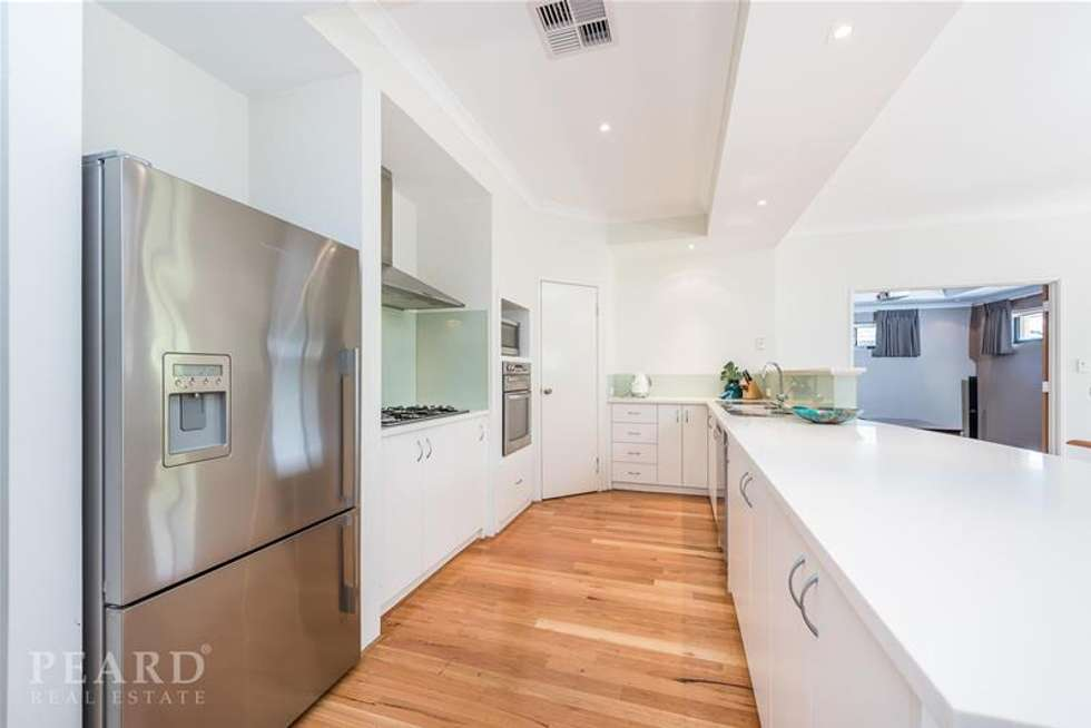 Fourth view of Homely house listing, 59 Seaspray Crescent, Jindalee WA 6036