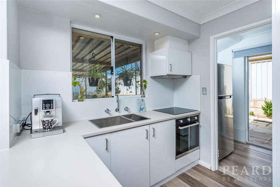 Fourth view of Homely house listing, 61 Littleham Loop, Quinns Rocks WA 6030