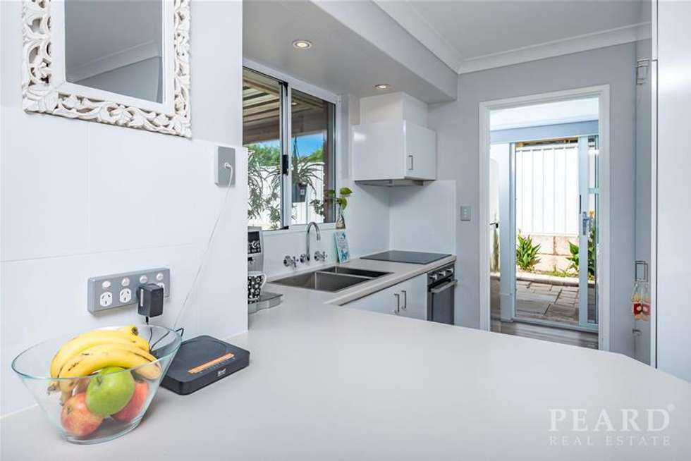 Fifth view of Homely house listing, 61 Littleham Loop, Quinns Rocks WA 6030