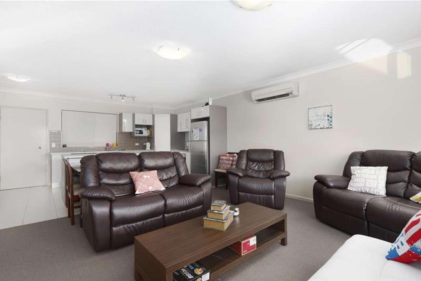 Main view of Homely apartment listing, 04/111 Samford Road, Enoggera QLD 4051